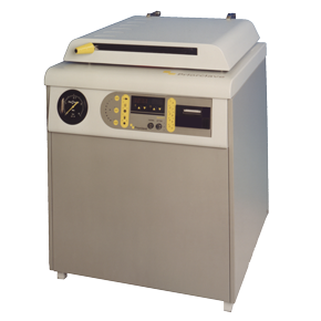 PS/QCS/EV150 Priorclave Top Loading 150L Autoclave