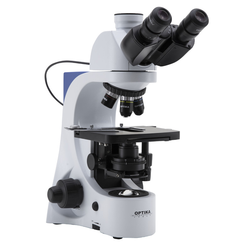 B-382PH-ALC Binocular microscope, phase contrast, Automatic Light Control