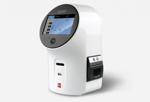 Logos Biosystem L40002 LUNA-II™ Automated Cell Counter (without printer)