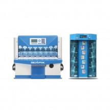 Sotax - CE7smart  Manual / Semi-Automated Dissolution System
