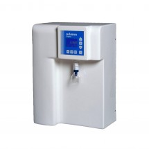 ADRONA - CL-2810 Crystal Clinic Water Purification System (pressurized storage tank: 100 L)