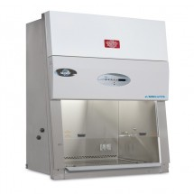 NuAire - NU-543-400S Class II Biological Safety Cabinet c/w 5434E21S UV Light