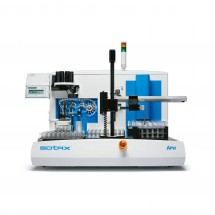 APW/TPW Automated  Sample Preparation Workstation