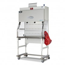 NuAire - NU-813 - 400 Bench Top Class I Biological Safety Cabinet