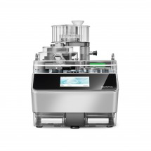Sotax - AT 50 Automatic Tablet Hardness Tester