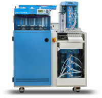 AT 70smart - Fully  Automated Dissolution System